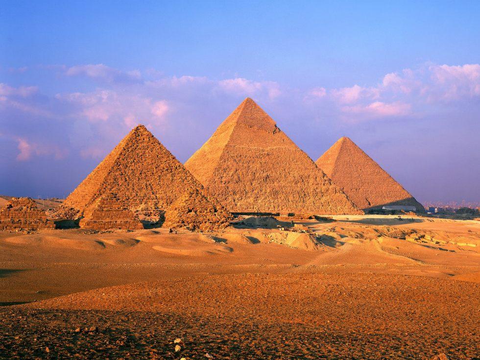 Pyramids Umroh Plus Cairo Mesir